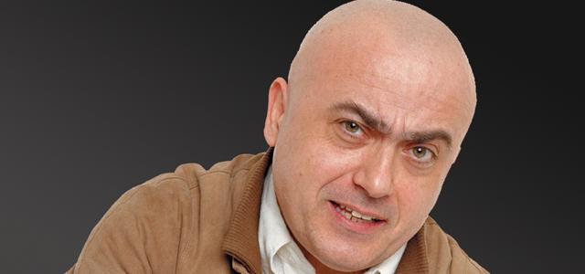 LA PENULTIMA CENA con Paolo Cevoli