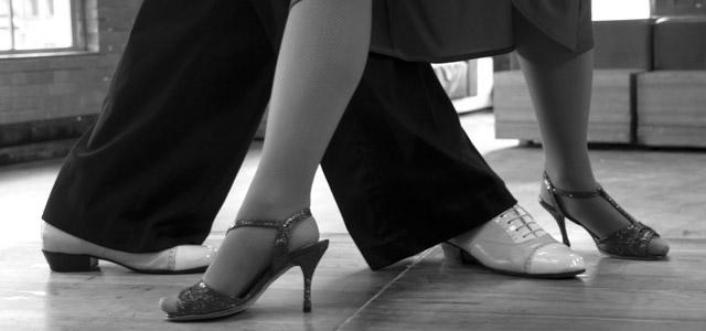 Corsi di tango argentino 2011-2012