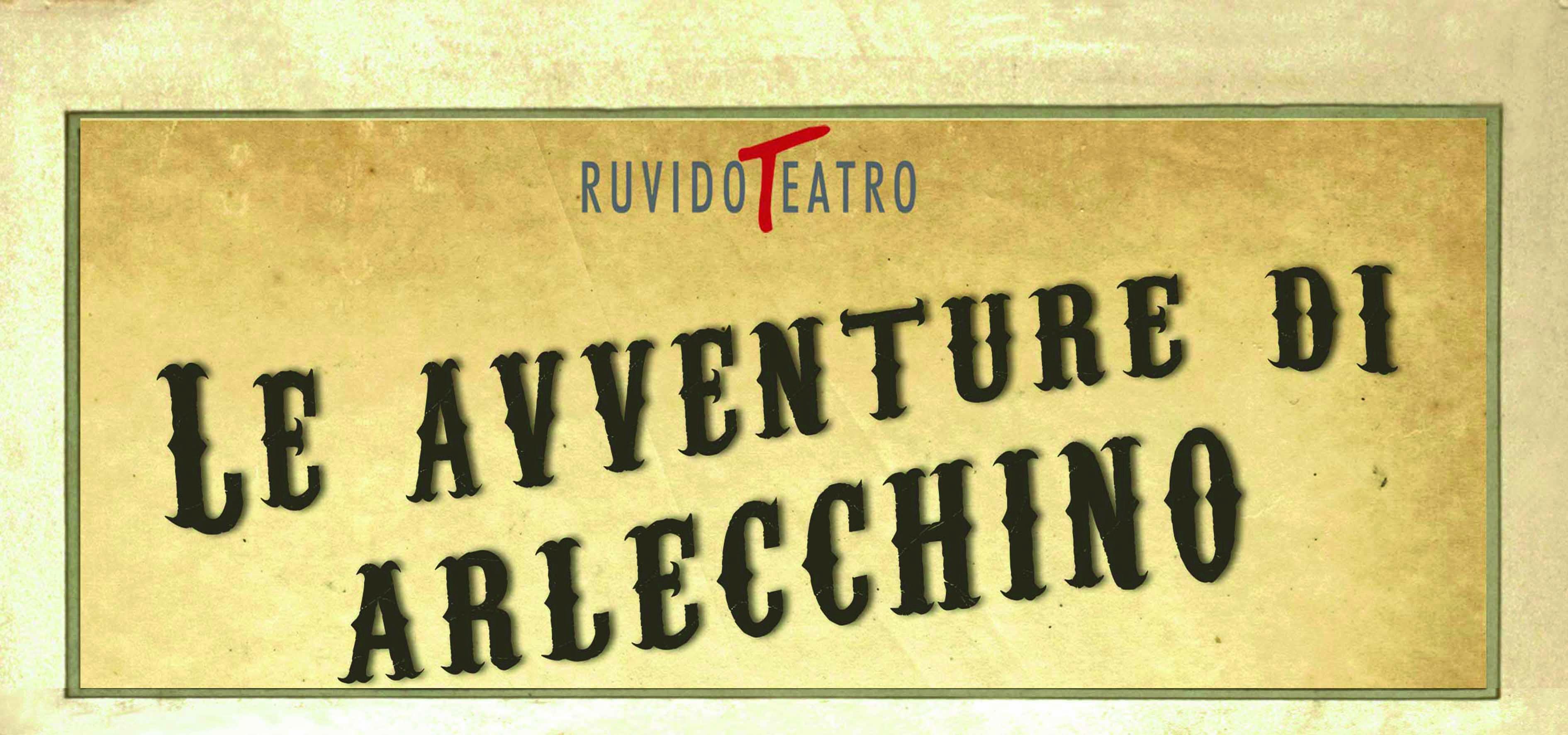Le avventure di Arlecchino